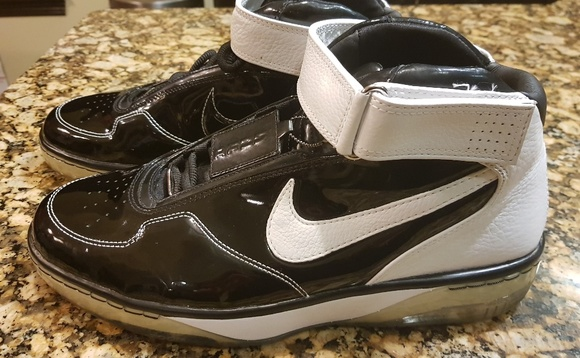 Nike Shoes | Nike Air Force 25 With